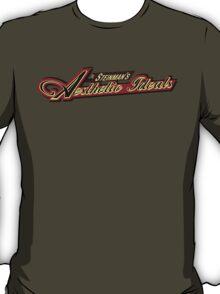 Dr Steinman's Aesthetic ideals T-Shirt