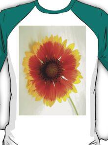 """""""Flower 6 by Chip Fatula T-Shirt"""