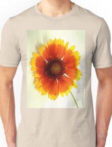 """""""Flower 6: Unisex T-Shirt"""