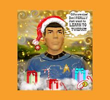 Twerking Spock? Unisex T-Shirt