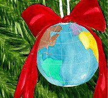 Joy to the World by KeLu