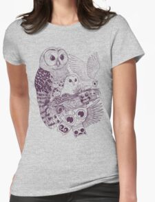 Owl Movement T-Shirt