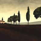 Tuscan Style by SwansonArt