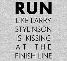 run like larry stylinson Tank Top