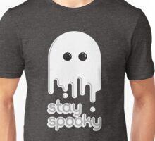 Melting Ghost Unisex T-Shirt