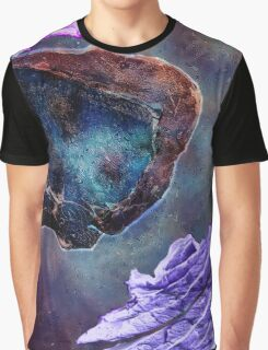 Cosmic Gods Graphic T-Shirt