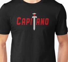 Capitano Unisex T-Shirt