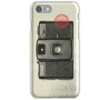 Lomo LC-A+ iPhone Case/Skin
