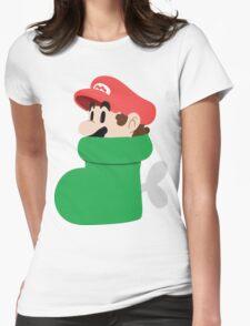 Boot Mario T-Shirt
