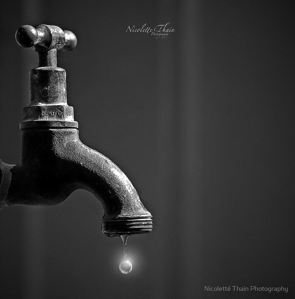 h2o by Nicoletté Thain Photography