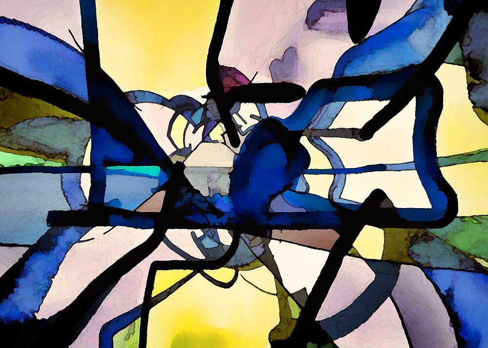 Fresco 65 by Albert