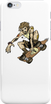Skater by Colin Wells