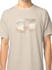 Idyllic Summer Morning Classic T-Shirt