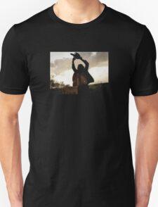 Idyllic Summer Morning Unisex T-Shirt