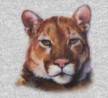 Cougar: Ghostwalker by Skaylaki