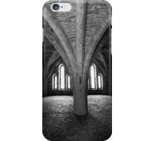 The Chamber iPhone Case/Skin