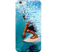 Lets Surf iPhone Case/Skin
