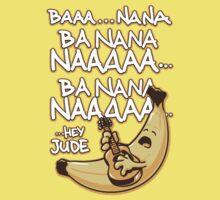Banana McCartney Kids Tee