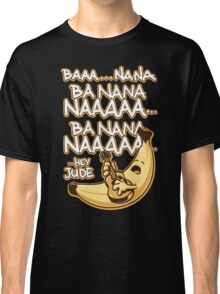 Banana McCartney Classic T-Shirt