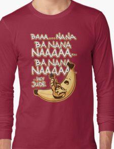 Banana McCartney Long Sleeve T-Shirt