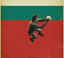 Ray Clemence - Liverpool by homework