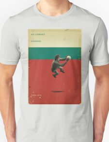 Ray Clemence - Liverpool T-Shirt