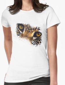 Leopard: Deep T-Shirt