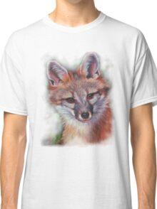 Fox: Puppet Classic T-Shirt