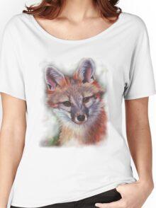 Fox: Puppet Women's Relaxed Fit T-Shirt