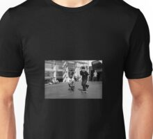 Skate Cam  Unisex T-Shirt