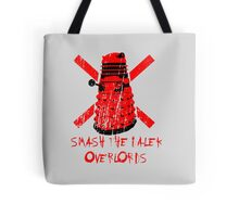 Dalek Overlords Tote Bag