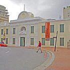 Iziko Slave Lodge, Cape Town, South Africa by Margaret  Hyde
