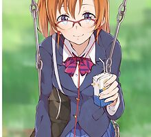 Love Live! - #8 by neverendinghate