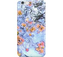 Orange And Blue Wetlands iPhone Case/Skin