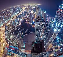 101st Floor by Sebastian Opitz