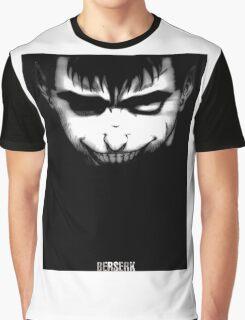 Guts dark Graphic T-Shirt