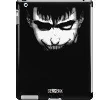 Guts dark iPad Case/Skin