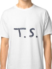 Taylor Swift Signature: T.S. Classic T-Shirt