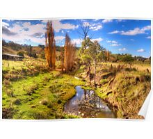 Flow - Oberon NSW - The HDR Experience Poster