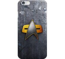 Starfleet iPhone Case II iPhone Case/Skin