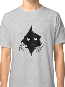 Creature in the Dark Classic T-Shirt