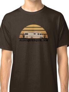 Breaking Bad RV Tshirt Classic T-Shirt