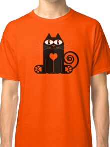 LOVE CAT Classic T-Shirt