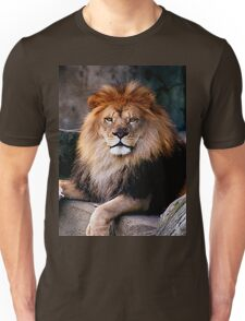 Yes I am king of the jungle T-Shirt
