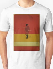 George Best - Manchester United T-Shirt