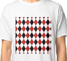 Romantic Constant Affluent Funny Classic T-Shirt
