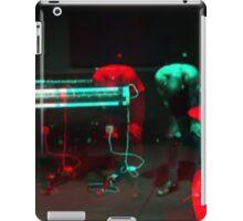 Death Grips - No Love - Video iPad Case/Skin