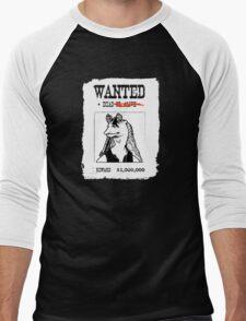 Jar Jar Binks Wanted Dead or.. Dead Men's Baseball ¾ T-Shirt