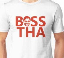 Jurgen Klopp - Boss Tha. Unisex T-Shirt