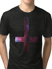 Anticross Tri-blend T-Shirt
